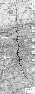 Transalp Traverse